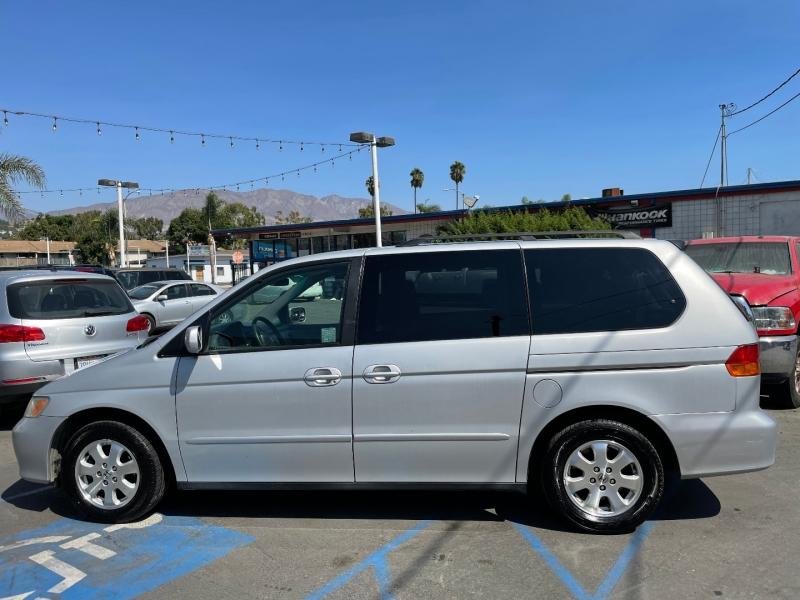 Honda Odyssey 2002 price $3,995