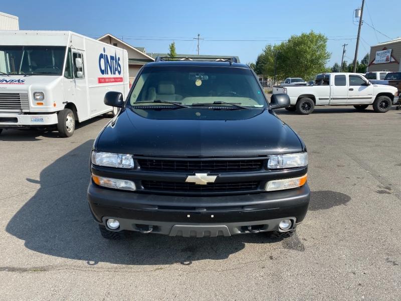 Chevrolet Suburban 2006 price $5,700