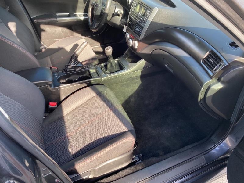 SUBARU IMPREZA WRX WAGON NEW ENGINE & CLUTCH! 2013 price $17,900