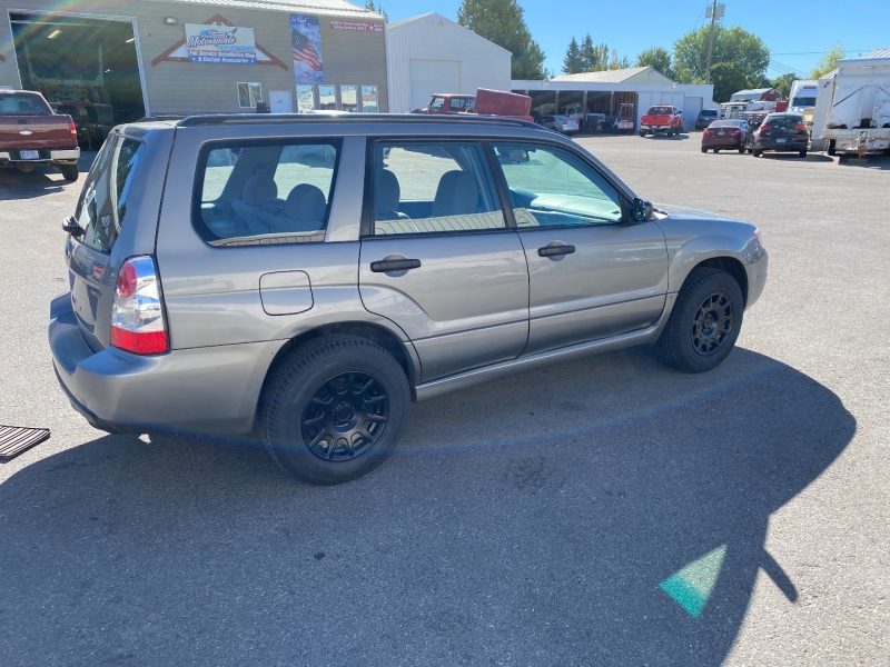 SUBARU FORESTER X NEW HEAD GASKETS & TIMING BELT 2006 price $6,400