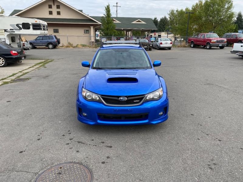 SUBARU WRX WAGON 5SPD NEW FACTORY ENGINE 2011 price $16,900