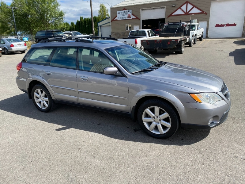 SUBARU OUTBACK WAGON LIMITED LEATHER NEW HEAD GASKETS & TIMING BELT 2008 price $5,700