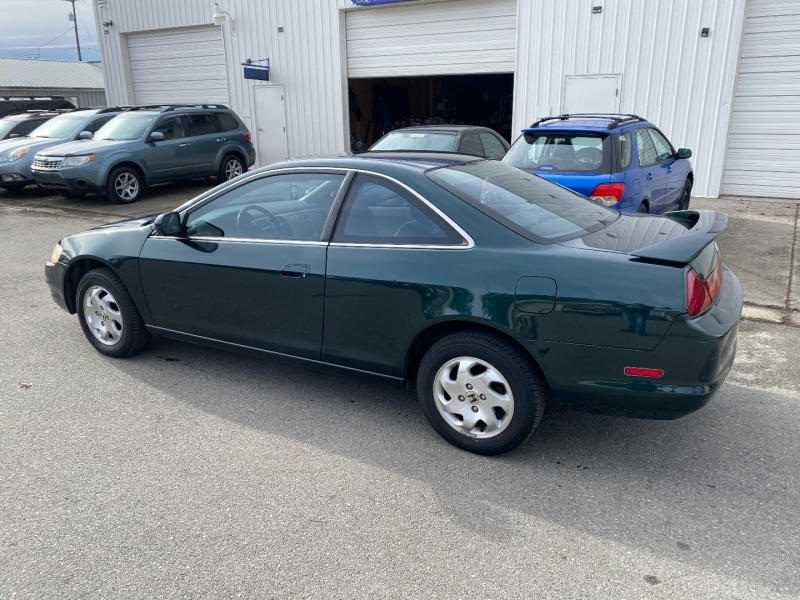 HONDA ACCORD COUPE GOOD TIRES AND TIMING BELT 2000 price $3,300