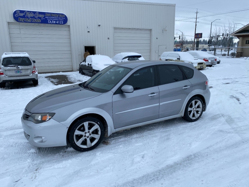 SUBARU IMPREZA WAGON OUTBACK SPORT 1 OWNER NEW HEAD GASKETS AND TIMING BELT 2010 price $7,800