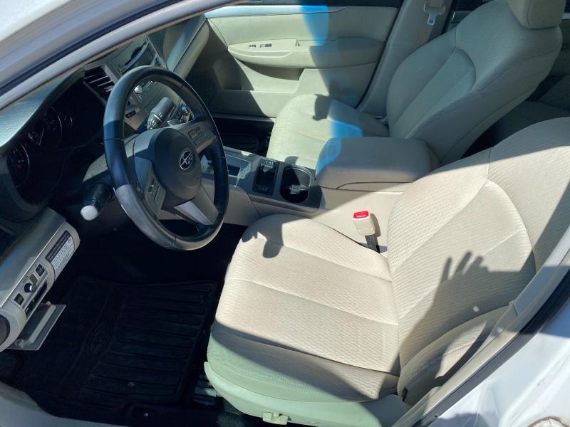 SUBARU LEGACY PREMIUM SEDAN THIS CAR IS READY TO GO! 2010 price $7,200