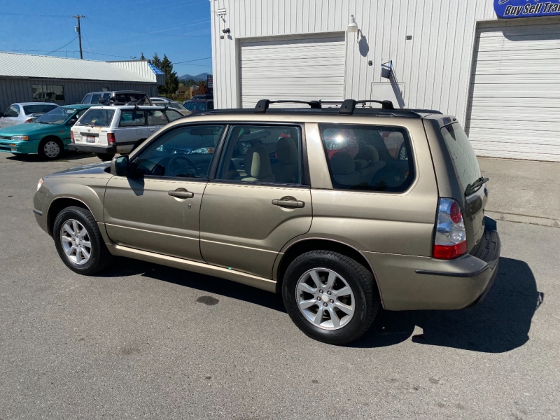 SUBARU FORESTER PREMIUM & CLEAN! NEW HEAD GASKETS AND TIMING BELT 2008 price $5,300