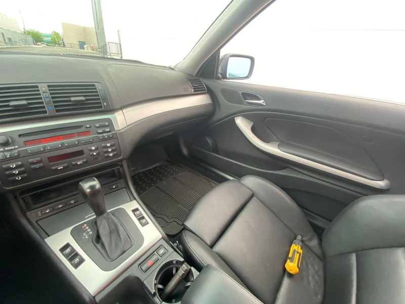 BMW 3-Series 2005 price $6,495