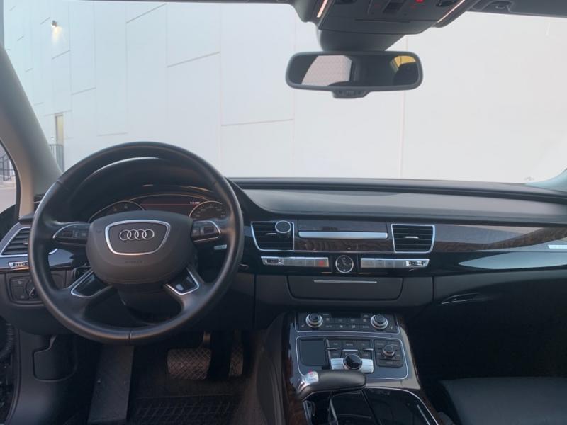 Audi A8 2013 price $27,995