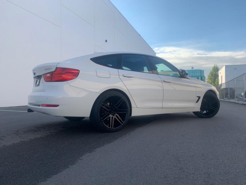 BMW 3 Series Gran Turismo 2014 price $19,995