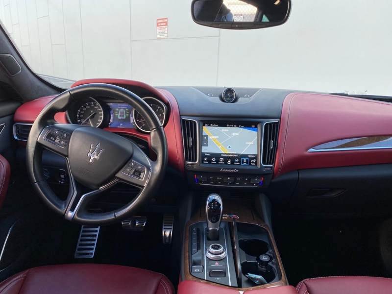 Maserati Levante 2017 price $66,995
