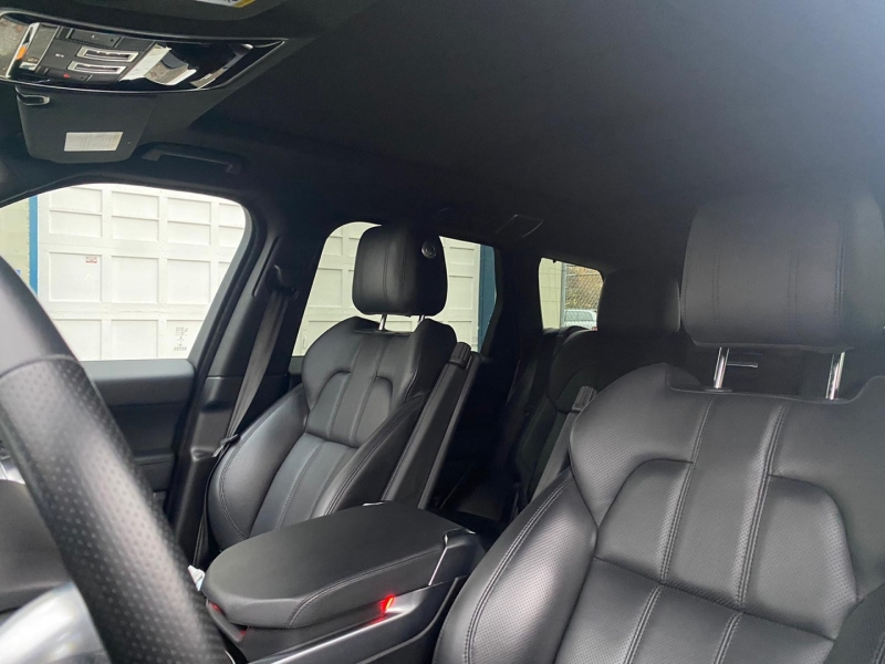 Land Rover Range Rover Sport 2017 price $59,995