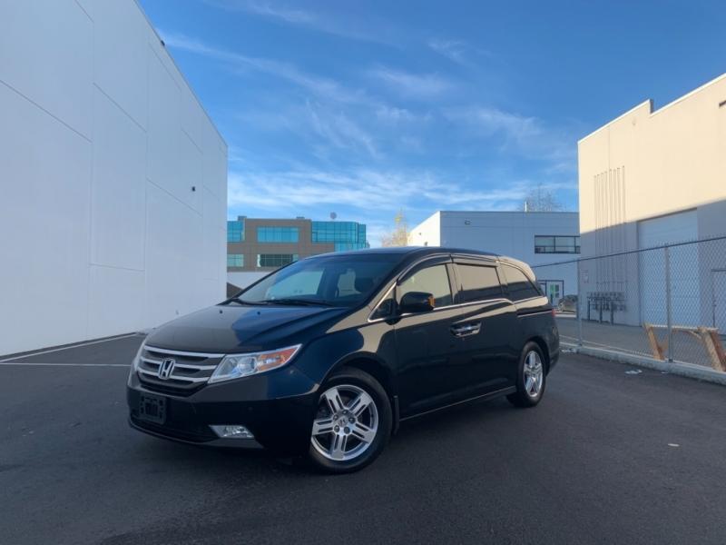 Honda Odyssey 2013 price $19,995