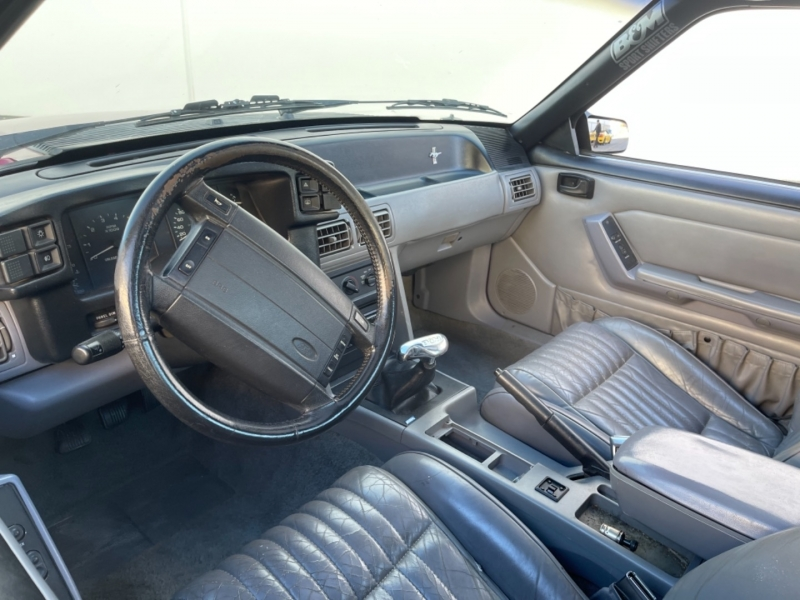 Ford Mustang 1993 price $16,495