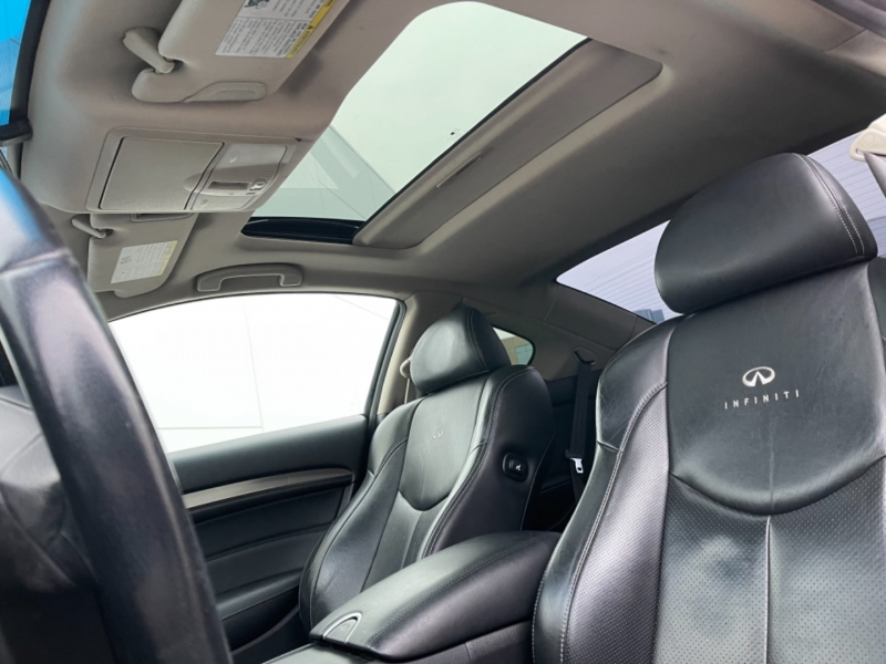 Infiniti G37 Coupe 2010 price $9,995