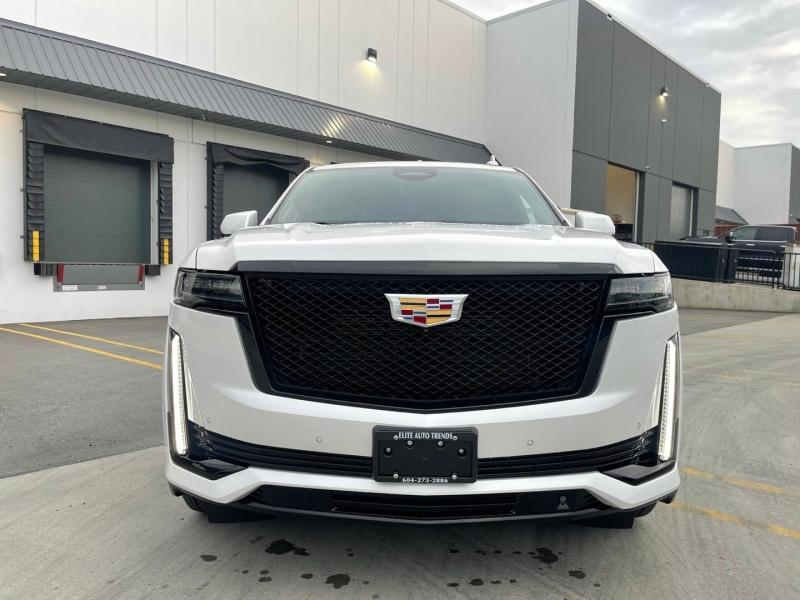 Cadillac Escalade 2021 price Contact For Pricing
