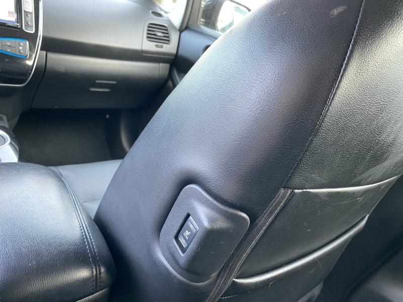 Nissan LEAF 2014 price $8,150