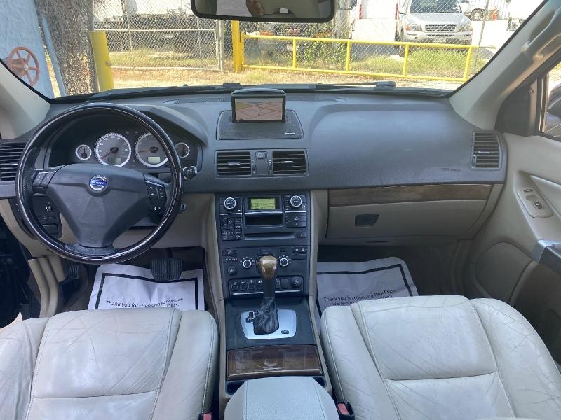 Volvo XC90 2012 price $6,995