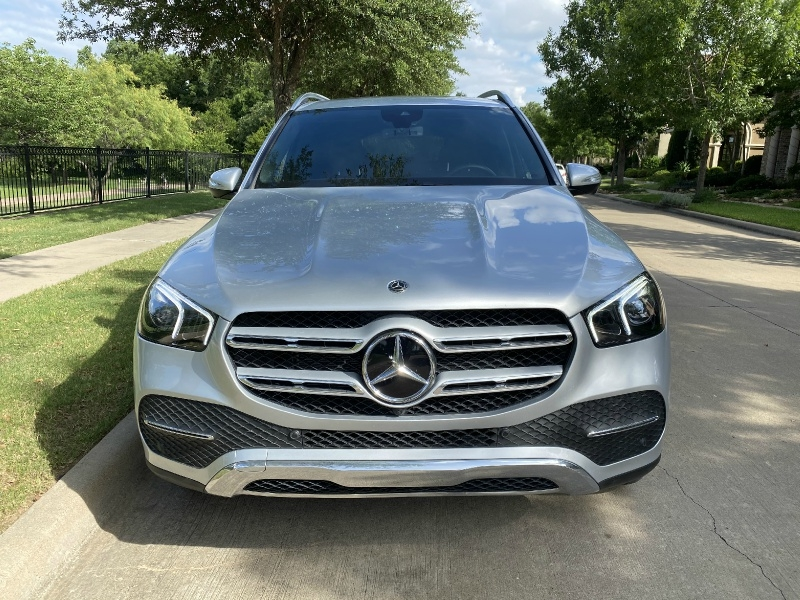 Mercedes-Benz GLE 2020 price $49,950