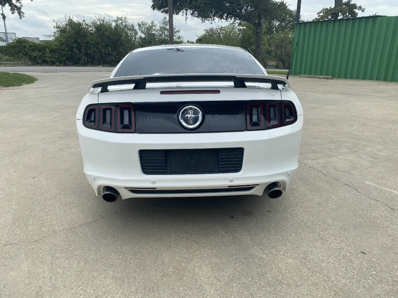 Ford Mustang 2013 price $13,495