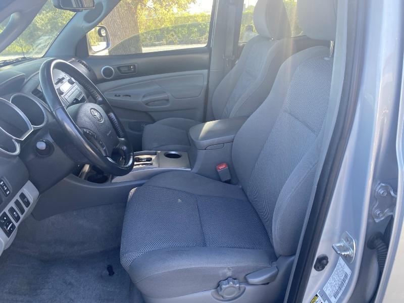 Toyota Tacoma 2011 price $13,300