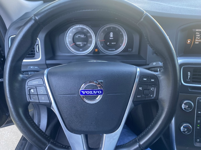 Volvo S60 2013 price $5,995