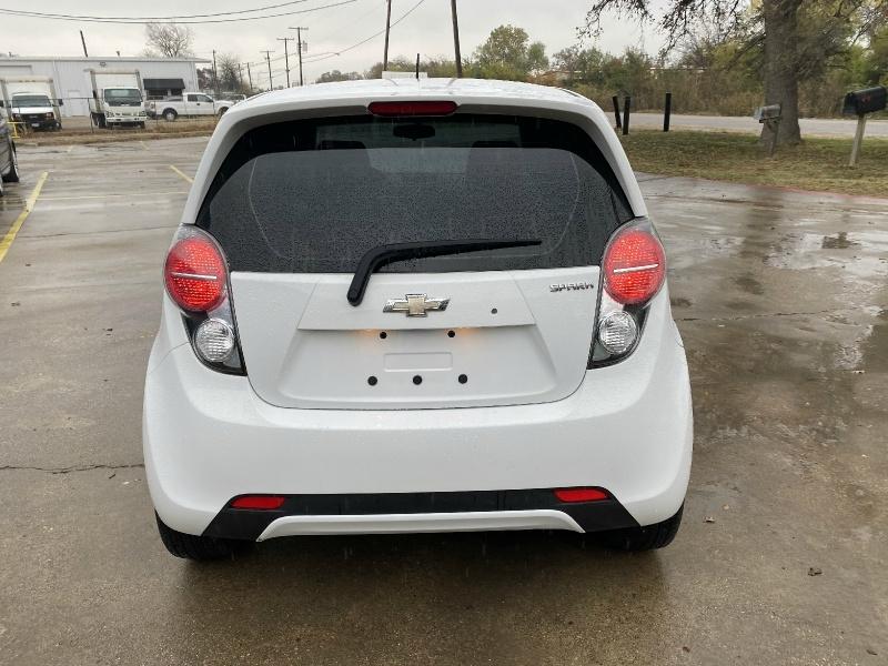 Chevrolet Spark 2015 price $6,999
