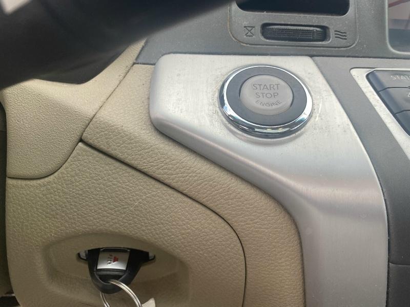 Nissan Murano 2013 price $10,300