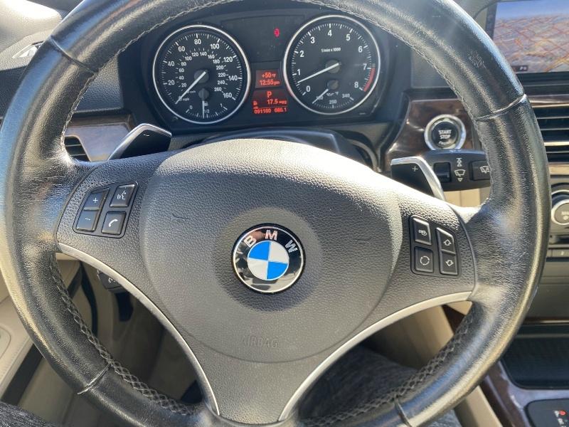 BMW 3-Series 2011 price $10,900