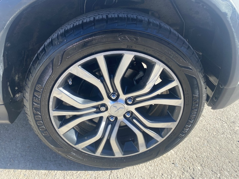Mitsubishi Outlander Sport 2016 price $8,495