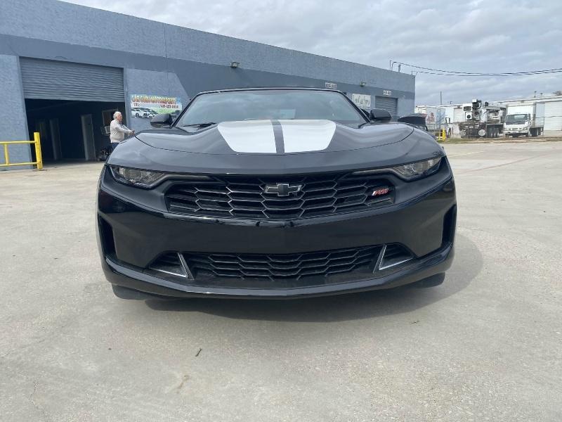 Chevrolet Camaro 2020 price $31,999