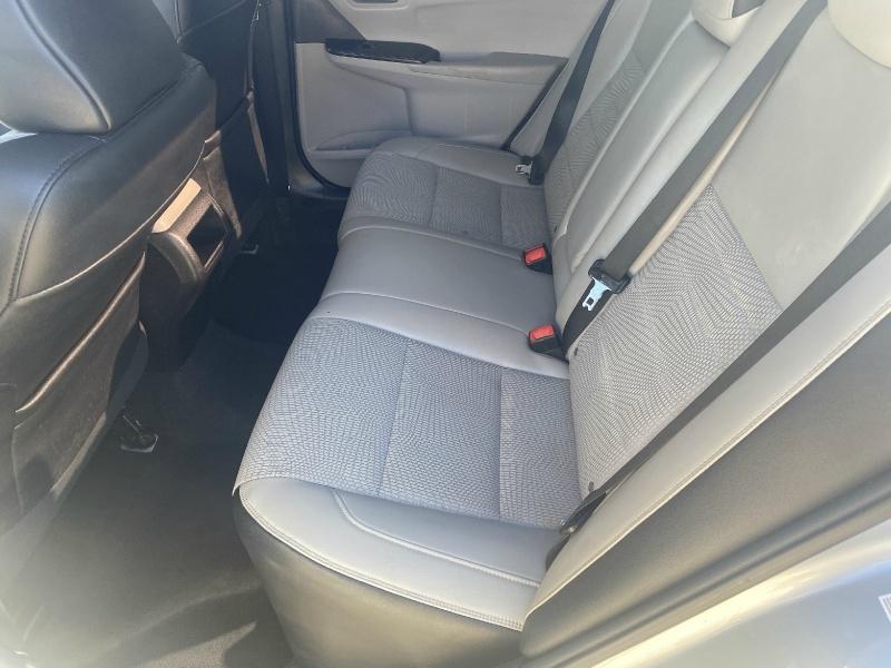 Toyota Camry 2016 price $9,400