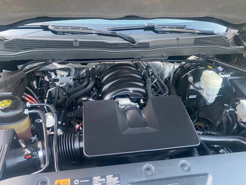 Chevrolet Silverado 1500 2015 price $17,800