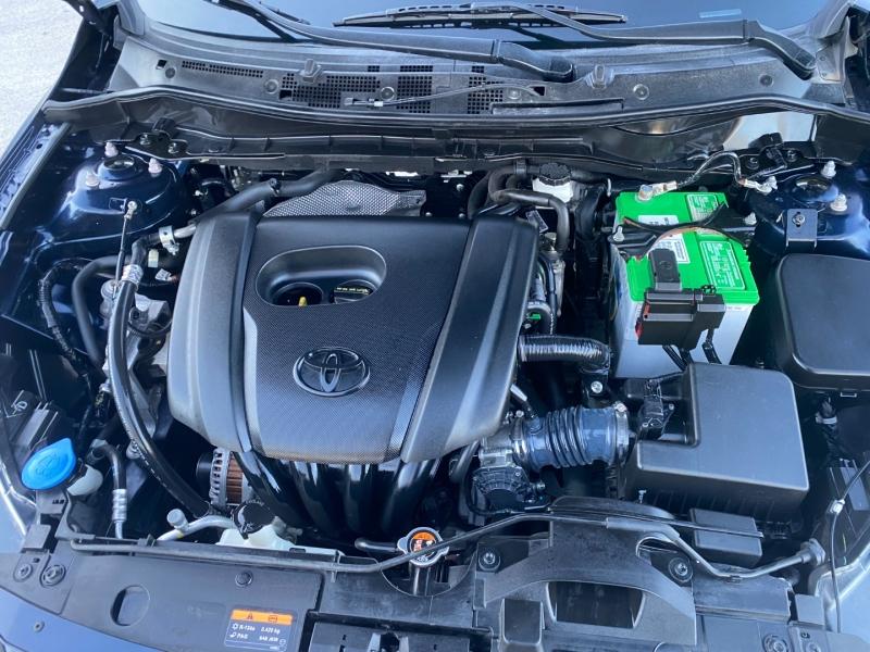 Toyota Yaris iA 2017 price $9,400