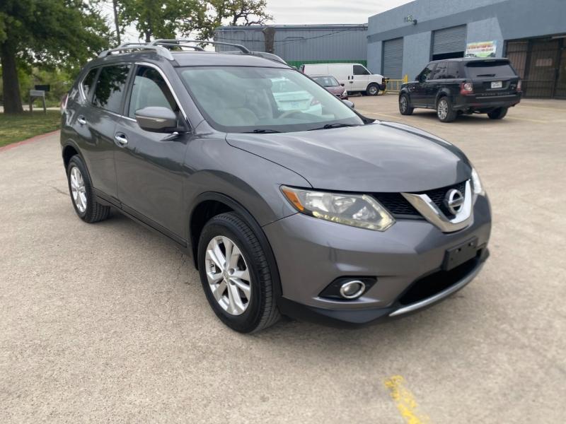 Nissan Rogue 2014 price $10,300