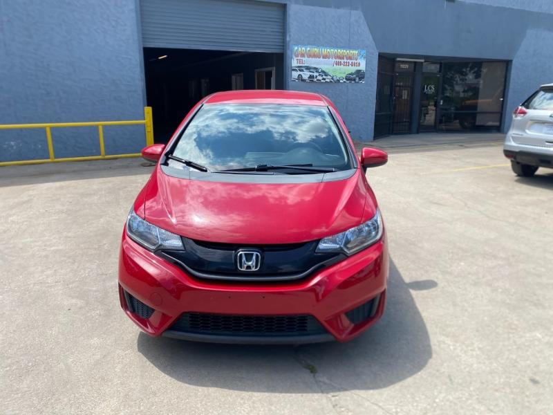 Honda Fit 2015 price $6,995