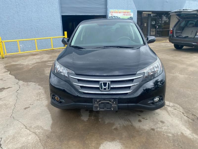 Honda CR-V 2012 price $12,500