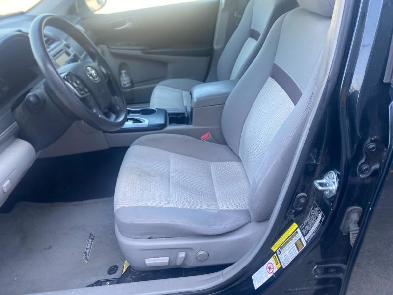 Toyota Camry 2012 price $7,700