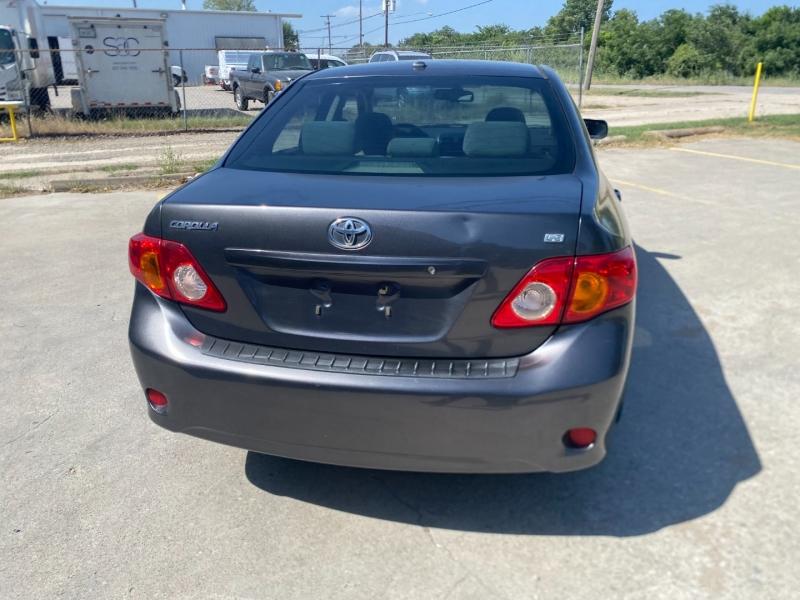 Toyota Corolla 2009 price $3,700