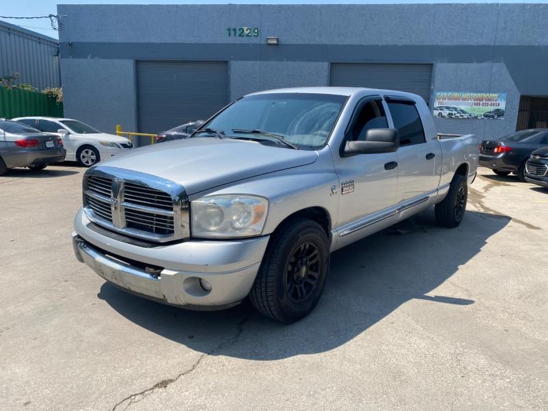 Dodge Ram 2500 2007 price $10,999