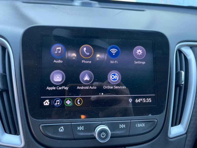 Chevrolet Malibu 2019 price $16,000