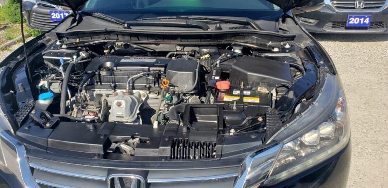 Honda Accord 2014 price $10,999