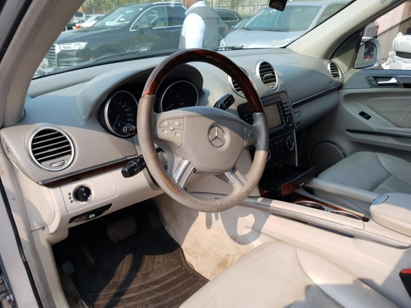 Mercedes-Benz GL-Class 2007 price $5,999