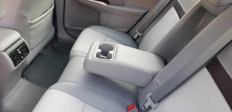 Toyota Camry 2012 price $7,999