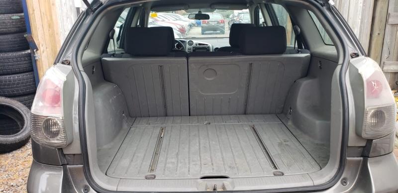 Toyota Matrix 2007 price $2,490