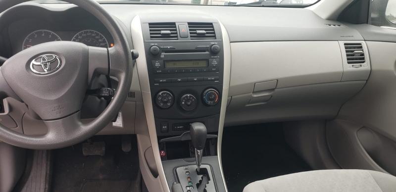 Toyota Corolla 2009 price $4,499