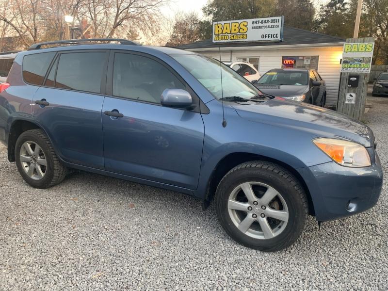 Toyota RAV4 2008 price $7,499