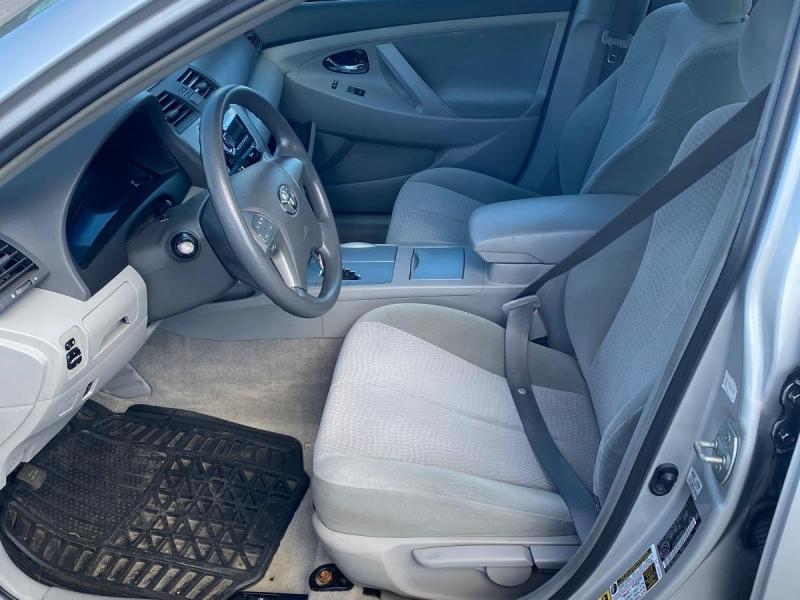 Toyota Camry 2010 price $4,599