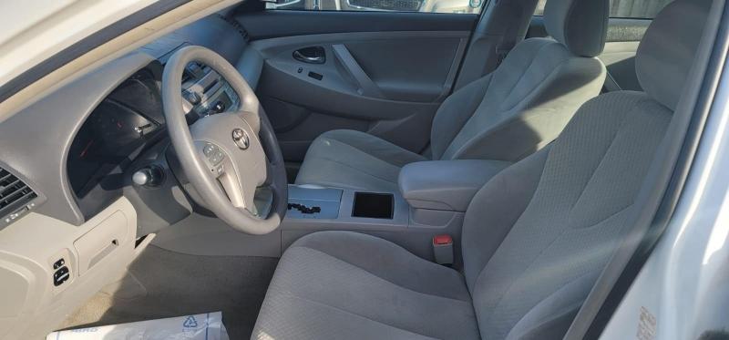 Toyota Camry 2009 price $4,499