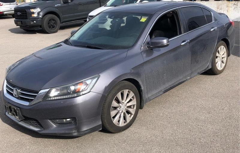 Honda Accord Sedan 2015 price $9,999
