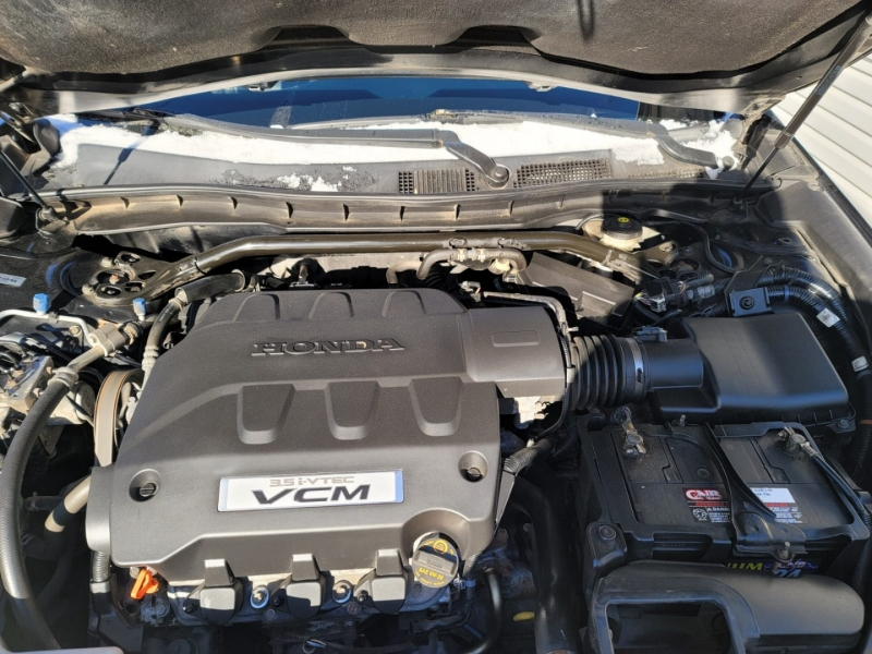Honda Accord Crosstour 2011 price $7,999